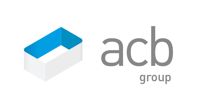 ACB group be logo